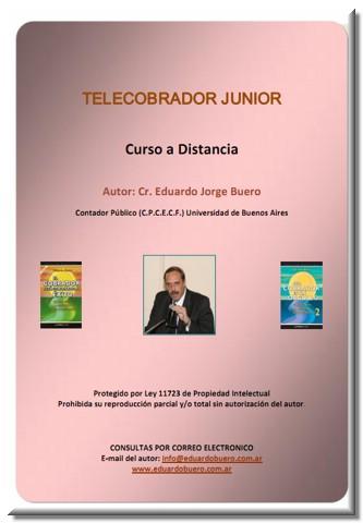 Curso de distancia Telecobranza Junior